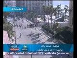 #Mubasher - بث مباشر -16-8-2013 -محاولات الإخوان اقتحام عدد من السجون في الجمهورية