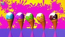 Ice Cream Finger Family _ Ice Cream Finger Family Songs _ 3D Animation Nursery Rhymes & Songs-u5
