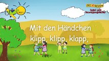 Brüderchen, komm tanz mit mir - Die besten Spiel- und Bewegungslieder _ Kinderlieder-rSEdjGuhzAk
