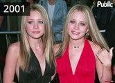 Vidéo : Happy Birthday Mary-Kate et Ashley Olsen : leur évolution physique !