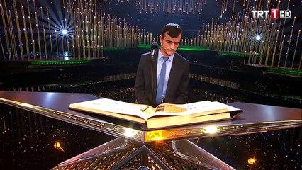Kur'an-ı Kerim'i Güzel Okuma Yarışması 19.Bölüm