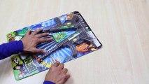 New Realistic Toy Gun Ben 10 For Kids B3