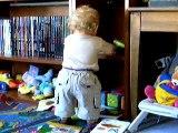 Lucas 14 mois