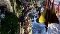 Avatar 2 - Travel to Pandora - Behind the Scenes at Disneyworld _ off