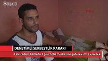 İzmir sıkıntı yaratan denetimli serbestlik kararı