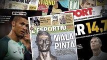 Cristiano Ronaldo en pleine tempête judiciaire, la folle rumeur Nasri à l'OM
