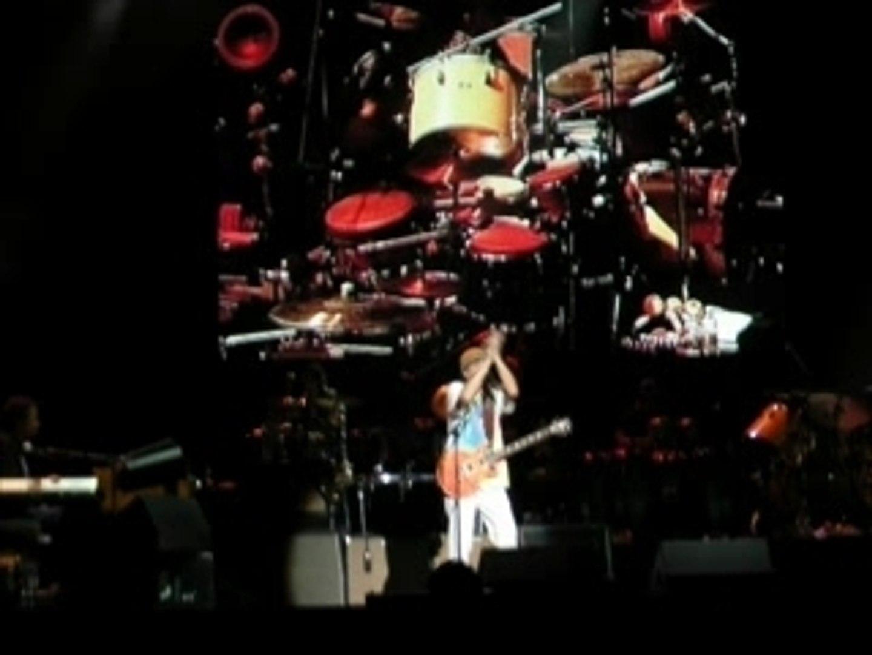 Santana Live 2006 @Udine