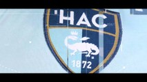 Maillot HAC 2017-2018