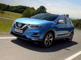 Nissan Qashqai : 1er essai en vidéo