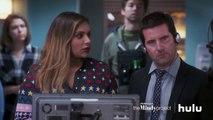 Morgan Gives Helpful Advice On Moisturizing • The Mindy Project on Hulu-EP