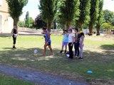 City rugby Tour : comité départemental des Hautes-Pyrénées