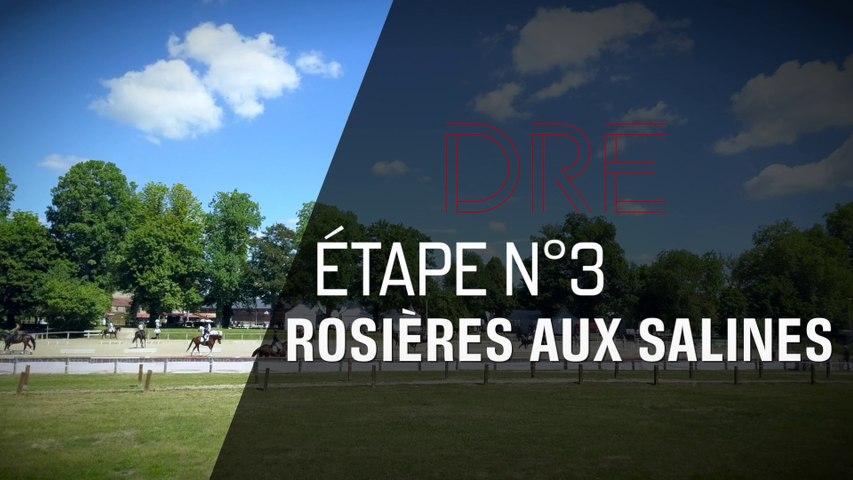 GRAND NATIONAL : LE MAG - DRE n°3 à Rosières aux Salines
