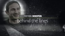 Behind The Lines: Frank Lampard | FWTV