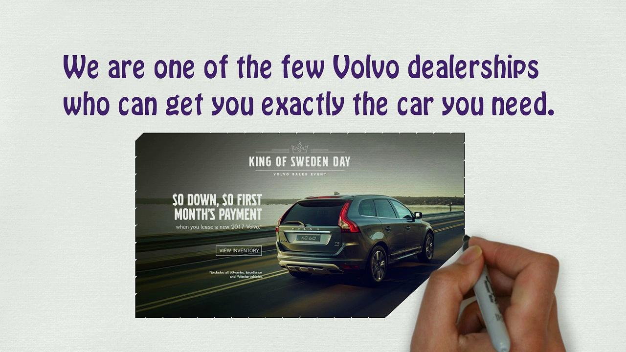 Volvo Dealerships Jackson MS