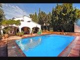 330 000 Euros : Gagner en soleil Espagne : Vos Secrets  - Une villa avec piscine au soleil ? Améliorer sa qualité de vie