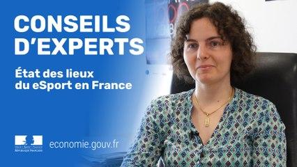 eSport en France : état des lieux