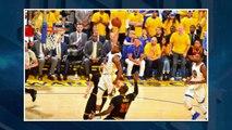 WARRIORS CHAMPION / KEVIN DURANT MVP ! Debrief Game 5 NBA Finals (Warriors - Cavs)