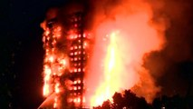 Some Dead, At Least 50 Taken To Hospital, As Fire Engulfs London Tower Block