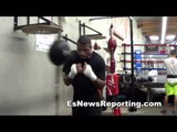thomas dulorme in monster shape for hank lundy EsNews boxing