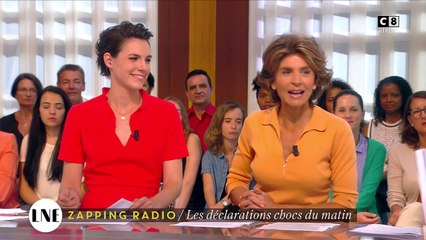 """""""Jean-Jacques Bourdin sera là à la rentrée"""" - LNE du 14/06/2017"""