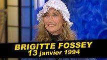 Brigitte Fossey est dans Coucou c'est nous - Emission complète