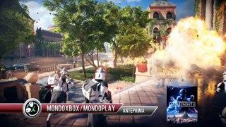 Videoanteprima E3