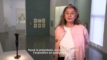 Derain, Balthus, Giacometti | Musée d'Art moderne de la Ville de Paris