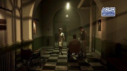 E3 2017 Trailer de The inpatient
