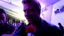 L'ex otage Hervé Ghesquière évoque le Prix Bayeux