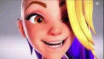 New Xbox Live Avatars - Bande-annonce E3 2017