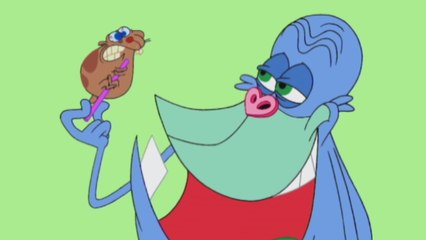 Space Goofs - Operation Guinea Pig  (S02E01) Full Episode