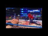 WWE smackdown 13 June - Randy Orton and Jinder Mahal come face 2 face before WWE Money in the Bank