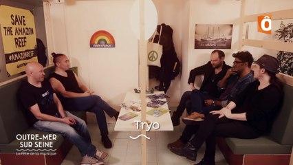 Extrait Tryo