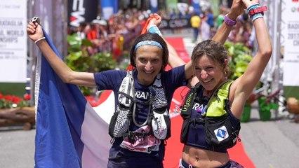 Mondiaux de Trail Badia Prataglia 2017 : La France au sommet !