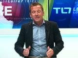 Législatives 2017 - Débat - Elections - TL7, Télévision loire 7