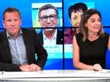 Législatives 2017- Débat - Législatives Loire 2017 - TL7, Télévision loire 7