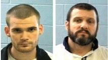 $70,000 Reward For Escaped Inmates