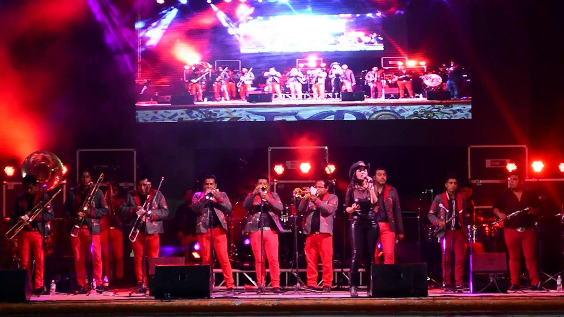 Music video for Te Encontré Como Quería (Live) performed by Adolfina Nava.