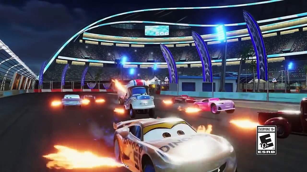 Cars 3 Driven To Win Pc Game And Serial Keys For Free видео Dailymotion