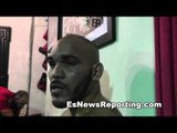 who is the boxing legend that gave ray beltran his nickname EsNews boxing