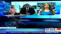 Expectativa por el anuncio de Donald Trump sobre los cambios en la política de Estados Unidos hacia Cuba
