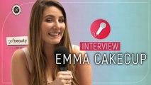 """La youtubeuse Emma Cakecup, complexée ? """"J'adore mes fesses et je les montre !"""""""