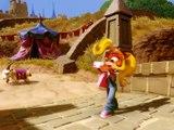 Crash Bandicoot N. Sane Trilogy, un nouveau personnage jouable!
