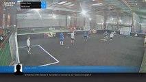But de o (9-6) - Dream Team Vs family team - 14/06/17 20:00 - final ligue5 - Strasbourg Soccer Park