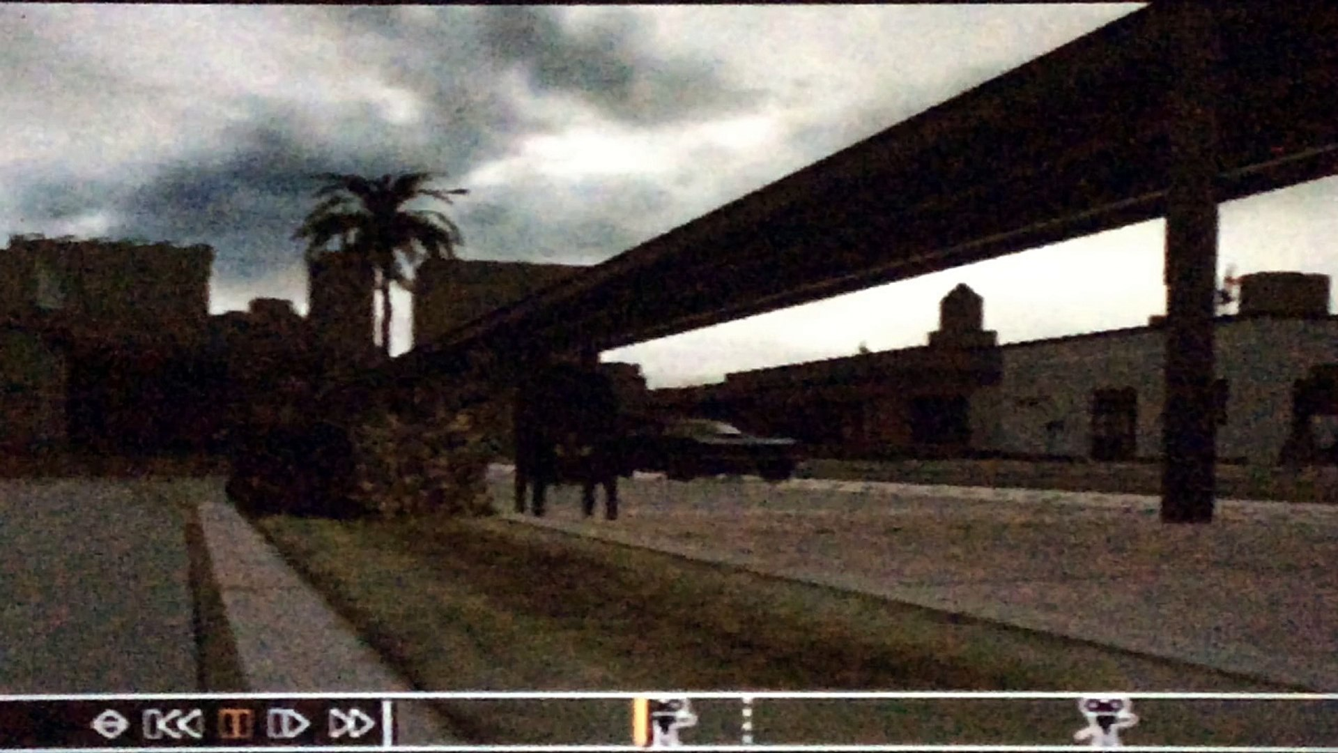 Driv3r Ps2 Replay 2 Minute Patrol In Miami Video Dailymotion