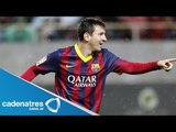 Se estrena documental de la vida de Lionel Messi / Documental sobre Lionel Messi