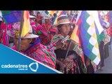 Pueblos indígenas de México / 09 Agosto, Día Internacional de los Pueblos Indígenas