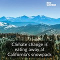 71.Climate change is eating away at California