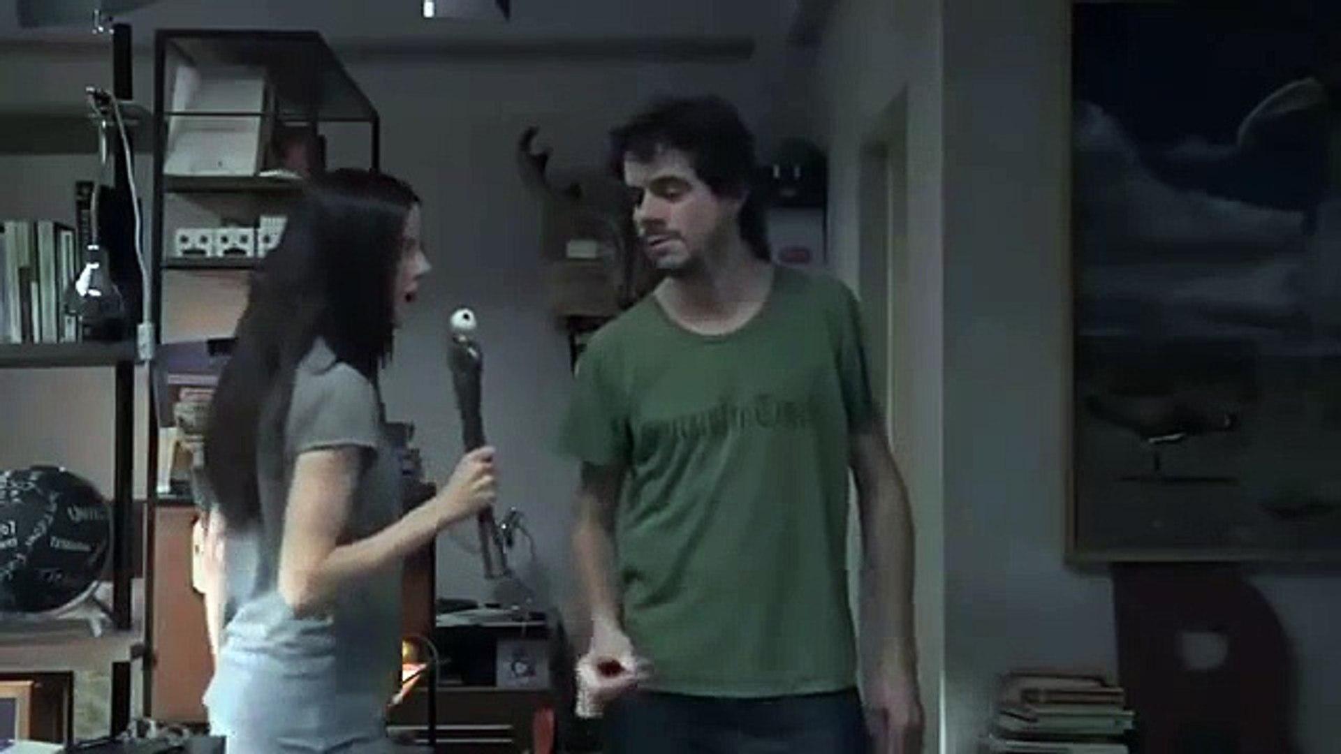 [영화 명장면] '부에노스 아이레스에서 �