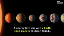 94.7 planets found orbiting nearby star